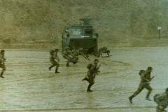 GOE I GENERALES AÑO 1984