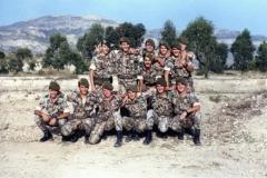 GOE III AÑO 1987