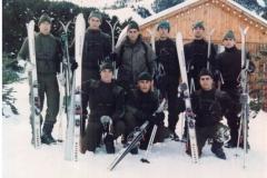 GOE IV GENERALES AÑO 1993