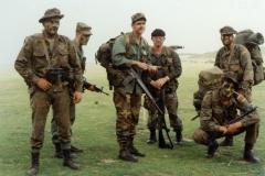 GOE V AÑO 1994