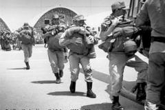 SOE 4º TERCIO SAHARA COMBATE TIFARITI 1974